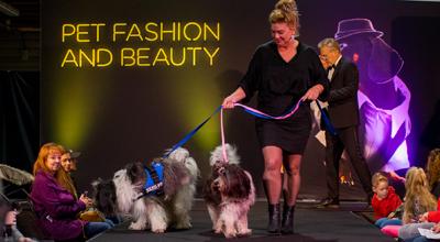 Pet Fashion & Beauty-event 2019