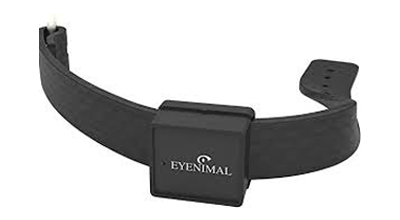 Numaxes Eyenimal IOPP Tracker & Pet Data Recorder