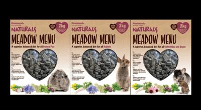 Meadow Menu